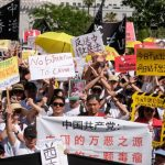 不滿港府一意孤行! 泛民主派譴責 升高抗議力度