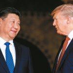 習近平若不出席G20 川普:再加稅
