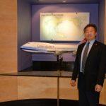華航安大略線 年底加大載客量