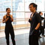 導演靈感來自李小龍 功夫音樂劇「龍泉鳳舞」22日紐約首演