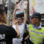 國務院嚴重關切「送中」:危及香港的特殊地位