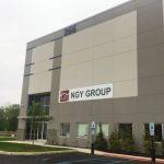 新光岩櫥櫃石材新州分公司全面運營竭誠服務美東建商及經銷商