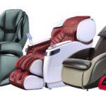 「按摩一番」TheMassageChair.com按摩椅專賣店雙親節酬賓特價$549起