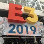 南加E3 Expo電玩展開幕  湧入世界各地玩家