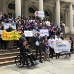 保障中低收者房產 促市府編千萬元預算