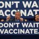 違反麻疹疫苗禁令 紐約關第10所公校