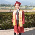 哈佛新生、蓋茨學者 譚璟鏵代表畢業生致詞