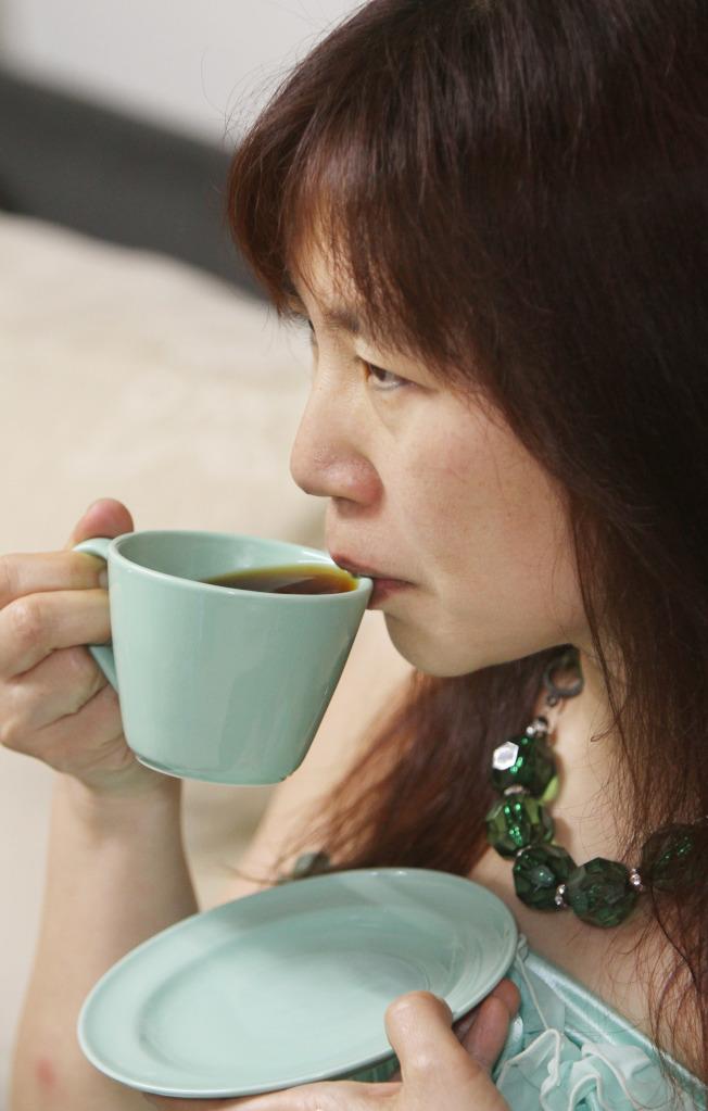 啡你不可 咖啡族健康6問