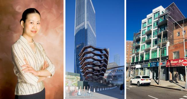 Eve夏特別推薦Hudson Yards及法拉盛中心商業出租單位,機會難得,敬請把握。