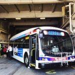 費城增25電動公車 美東北零排領先