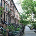 紐約市地鐵站周圍 帶旺房市 帶動房租漲