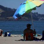 南加恢復六月陰霾 周末會涼快