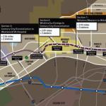 Metro紫線將延長 洛市到西木區只要25分鐘