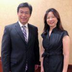 南加華裔家長教師協會 6.15親子教育講座