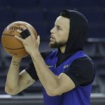NBA總冠軍賽╱勇士G6再下一城? 卡珍斯表現成關鍵