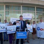 Google入駐聖荷西 民眾憂高房價