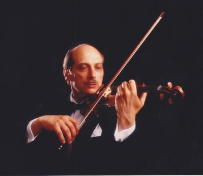 國際知名小提琴藝術家Albert Markov將親授大師班。