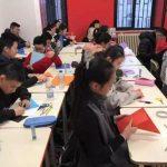 中華文化夏令營開營在即