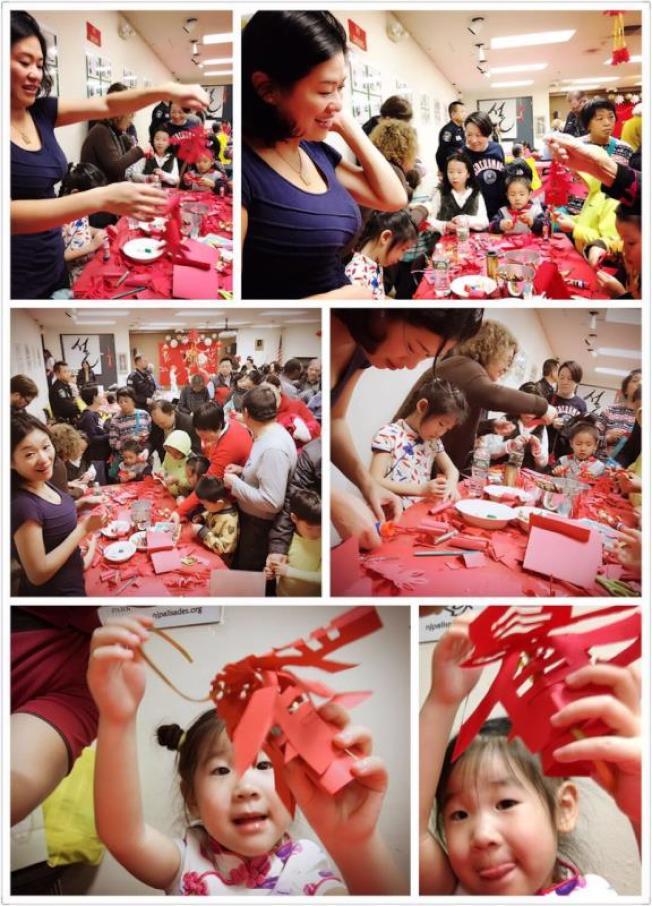 中華文化夏令營教學活潑內容多元全面提高孩子德智體全面發展。