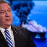 美伊關係緊張 龐培歐:美國不想與伊朗發生戰爭