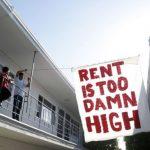 加州房市油價雙漲 通膨攀升 半數付租金