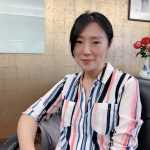 首位華裔女CEO 美國乒乓球協會沈偉妮訪洛城