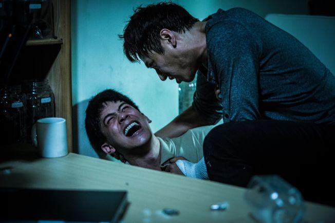 李淳作為主演之一的台灣驚悚懸疑片「目擊者」,將在紐約上映。(製片方提供)