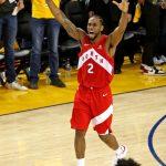 NBA/2014年擋下熱火、5年後又勝勇士 雷納德再拿FMVP