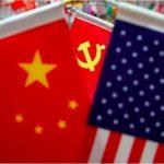 美中貿易談判 北京:3原則問題不能妥協