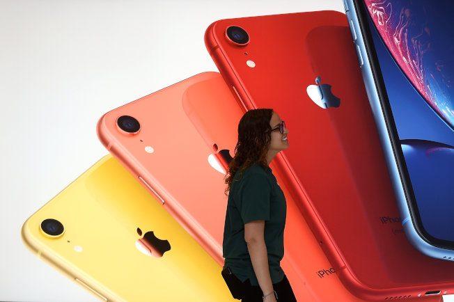 新iPhone天線傳混合設計 軟板升級4層板
