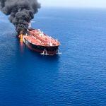 油輪中東遇襲 美點名伊朗…月來第二次 油價大漲