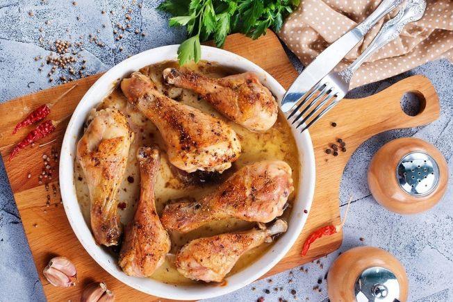 吃白肉比吃紅肉健康?一項研究指出對膽固醇的影響並沒有差別。 (ingimage)