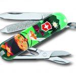美食躍上瑞士刀 好看好用好搶手