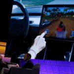 特斯拉CEO馬斯克 把電動車變遊戲機