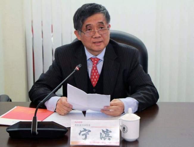 前北京交通大學校長寧濱14日車禍逝世,享年60歲。(取材自人民網)