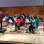 新澤西中校協會「青春的旋律」國樂演奏 300人聆賞
