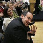 卸任白宮發言人 桑德斯若選阿肯色州長 牽動共和黨布局