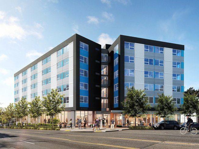 西雅圖建遊民房屋 微軟、亞馬遜等共捐款4700萬