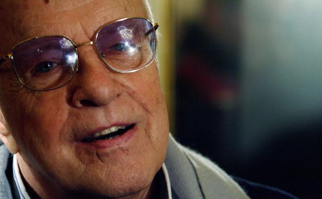 導演法蘭柯齊費里尼(Franco Zeffirelli)今天辭世,享壽96歲。Getty Images