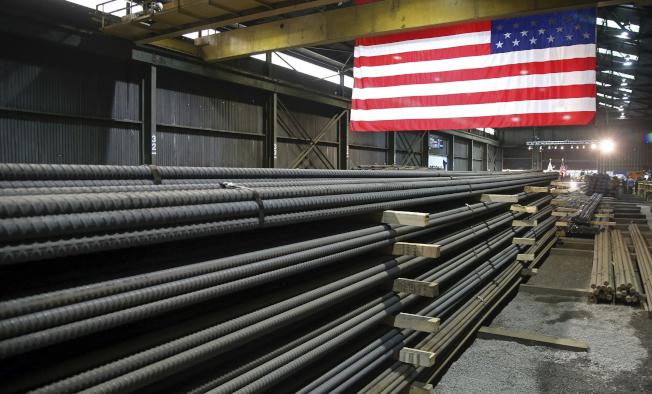 數家媒體今天報導,印度因為不滿美國取消新德里的貿易優惠待遇,決定對美國29項商品提高進口關稅。美聯社