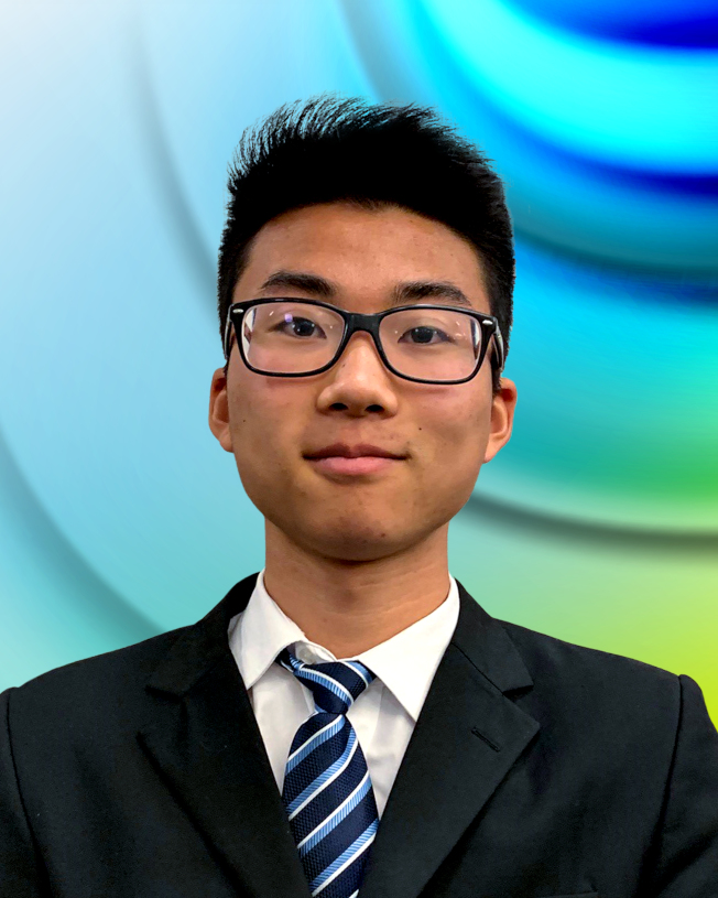 王安迪獲得紐約「密爾肯學者」獎學金。(王安迪提供)