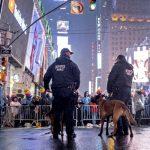 紐約市警飲彈 10天3人 美連3年 警察自殺數高於殉職數