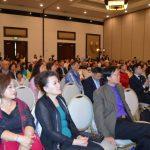 中美會計師協會專家博覽會 座無虛席