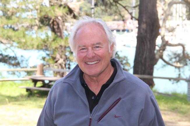 謝菲爾是目前已知的在天使島居住最久的居民,長達35年。(記者李晗╱攝影)