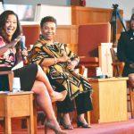 有色人種女性參選 有助捍衛權益