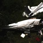 亨茨維爾墜機意外 一死一傷