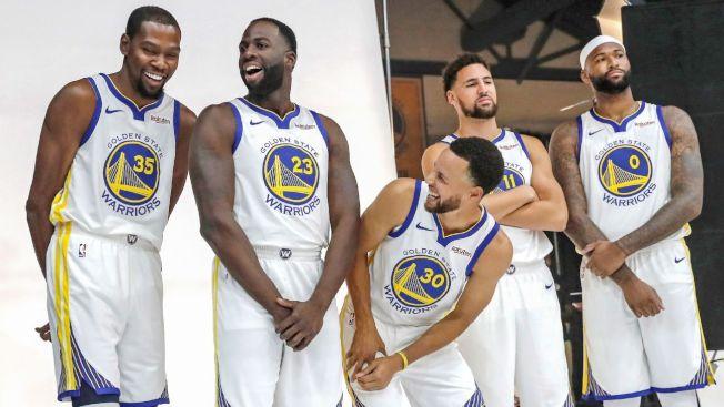 到了今年10月,五個全明星將會留下幾個?(Getty Images)