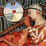 澳洲原住民旗 大打「版權」之戰