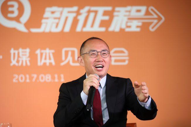 SOHO中國董座買房 最重視地段 「繁華地區物業可增值」