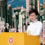 籲英助港 末代港督:若打破對港承諾 中國還可信嗎
